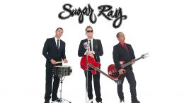 Sugar Ray to play at Eat to the Beat concert series at 2018 Epcot International Food and Wine Festival