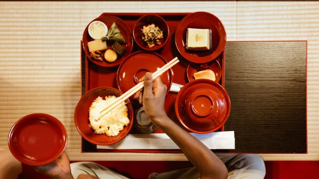 Adventures by Disney Japan vacation - culinary experiences
