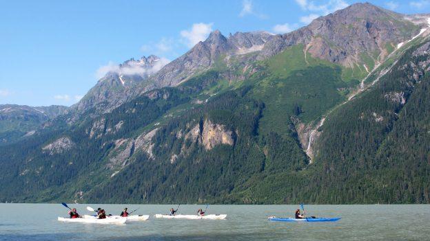 Alaska DCL