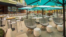 Naples Ristorante e Pizzeria at Downtown Disney District at Disneyland Resort