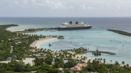 Disney Cruise Line, New Booking Days