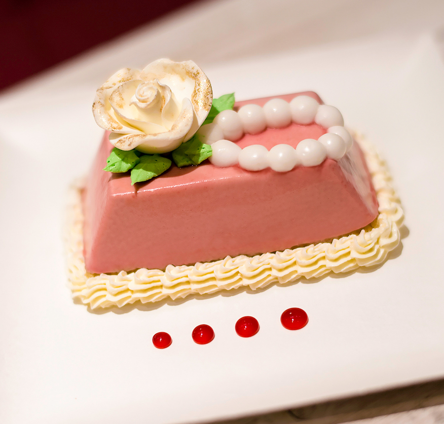Mother's Day Dessert at Sunshine Seasons at Epcot