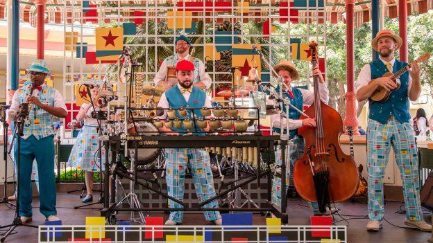 The Pixarmonic Orchestra