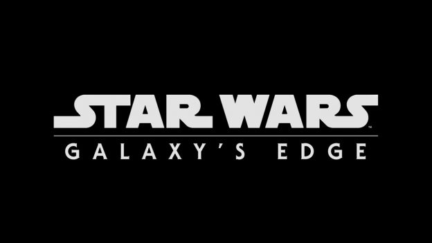 Opening Season Just Announced for Star Wars: Galaxy's Edge
