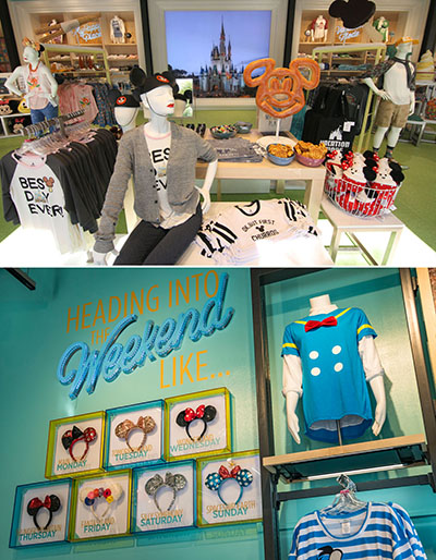 DisneyStyle Opens at Disney Springs on May 12