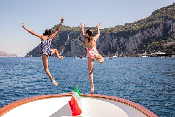 Disney Cruise Line Mediterranean