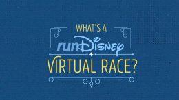 RunDisney Virtual Race