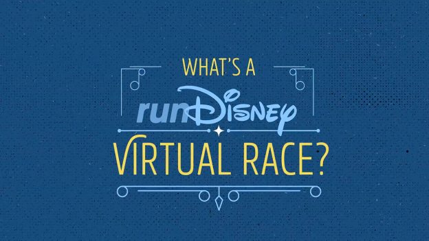 RunDisney Virtual Race