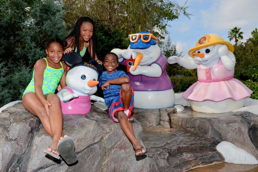 Memory Maker at Disney Water Parks