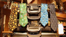 Father's Day Gifts at Disney Springs - Ties