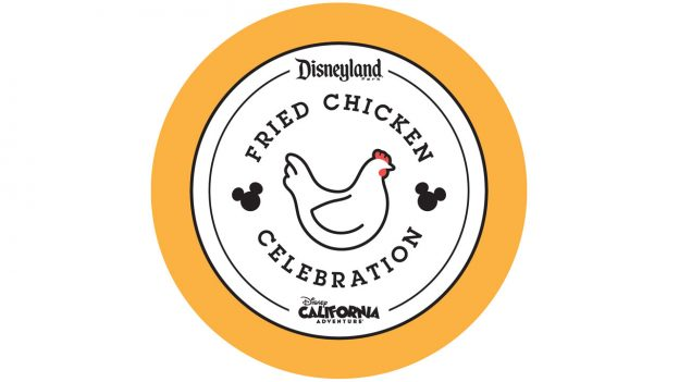 Fried Chicken Celebration at the Disneyland Resort