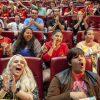 Disney Parks Blog Readers Enjoy a Sneak Peek at 'Incredibles 2'
