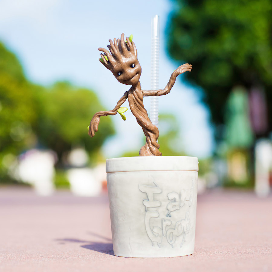 Groot Sipper Cup