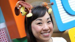 Slinky Dog Headband from Toy Story Land at Disney's Hollywood Studios