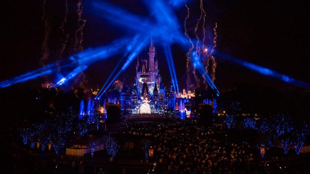 Tokyo Disney Resort's 35th Anniversary