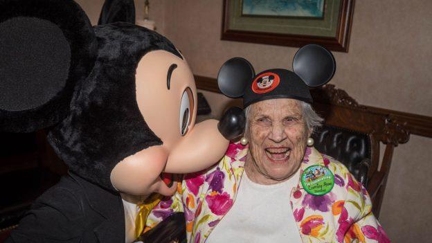 Original Emporium Cast Member at Disneyland Resort