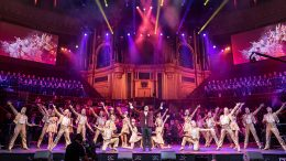 Disney Parks Live Entertainment and Disney Theatrical Productions Honored with Two Emmy Awards