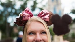 Mickey Bar Headband at Disney Parks