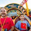 Disney Parks Blog Toy Story Land Celebration guests ride Slinky Dog Dash