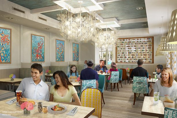 [Walt Disney World Resort] Changements au Disney's Caribbean Beach Resort ! - Page 4 Beachfront20381-613x409