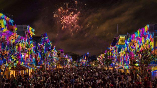 Top Three Must-Do's During Pixar Fest at Disneyland Resort