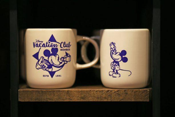 Disney Vacation Club Member merchandise