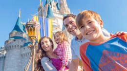 DisneyFamlilia, at Walt Disney World Resort