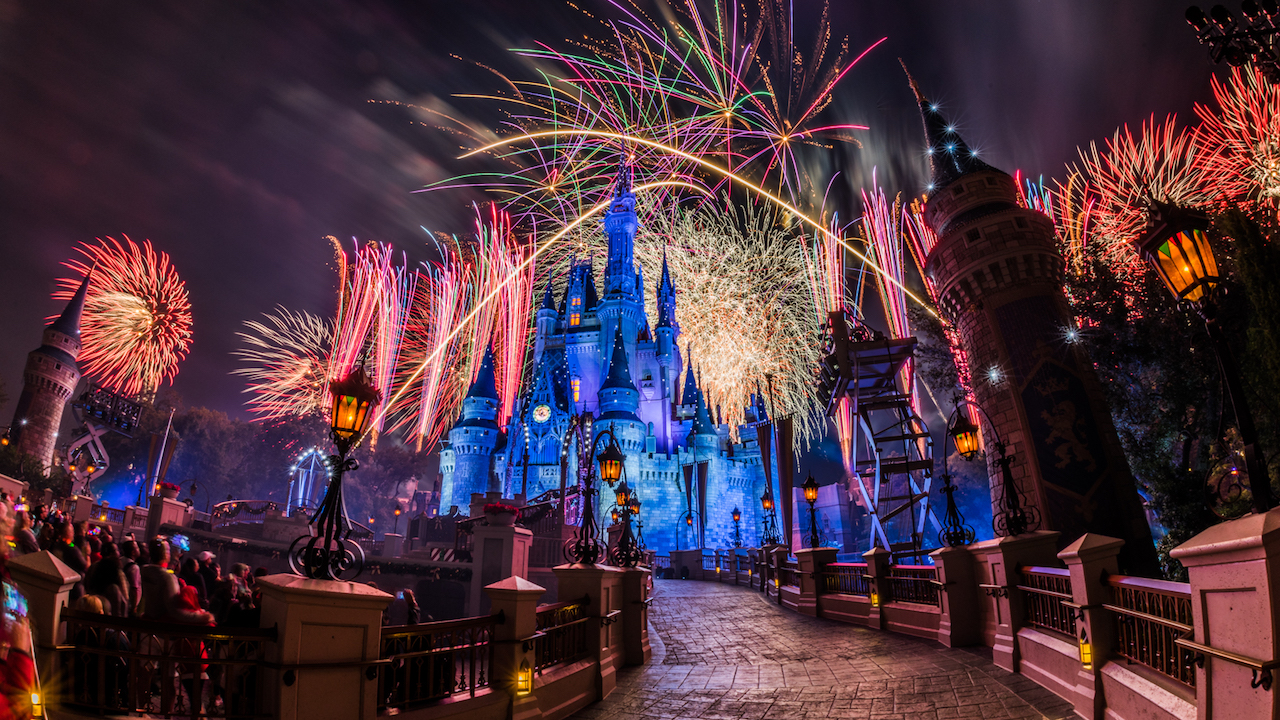 'Holiday Wishes Fireworks– Celebrate the Spirit of the Season'