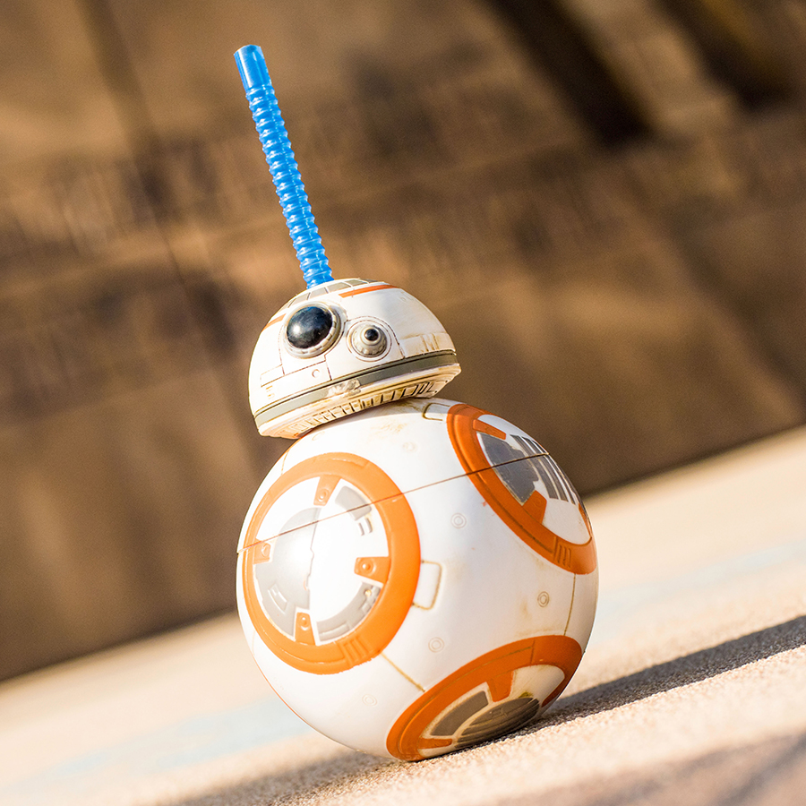 BB-8 Sipper at Disney's Hollywood Studios