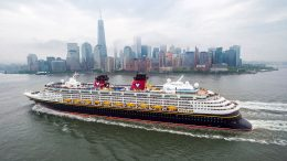 Get Ready for Tons of Fun Aboard the Disney Magic During Cruises from New York
