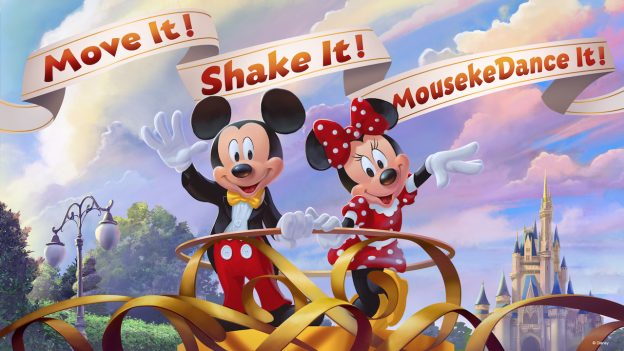 Character changes coming to Walt Disney World