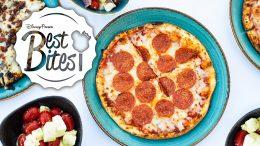 Walt Disney World Resort Best Bites: September 2018
