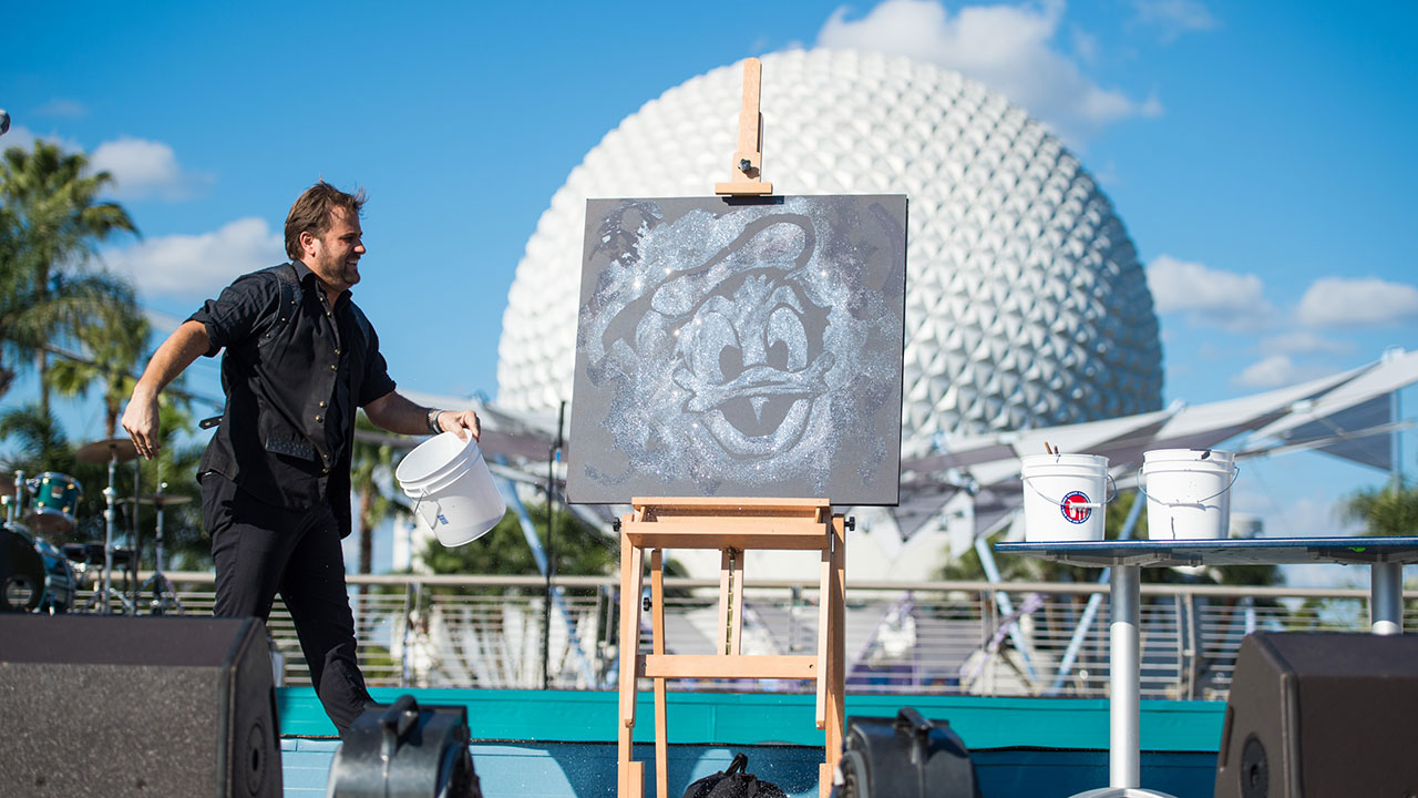 Photo de l'EPCOT International of The Arts qui fait partie des nouvelles expériences pour 2019 à Walt Disney World Resort.