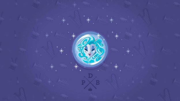 Disney Parks Blog Madame Leota Wallpaper
