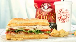 Coming (Back) Soon! Earl of Sandwich Returns for a Limited Time to Downtown Disney District at Disneyland Resort