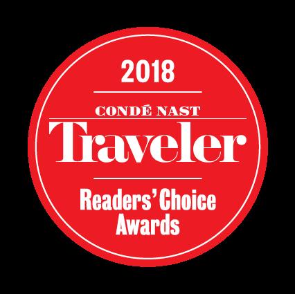 Disney Cruise Line Takes Home Top Award in Condé Nast Traveler Readers' Choice Awards