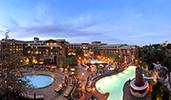 Disney's Grand Californian Hotel® & Spa