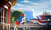 Disney Marketing Assets