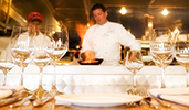 Catering & Dining