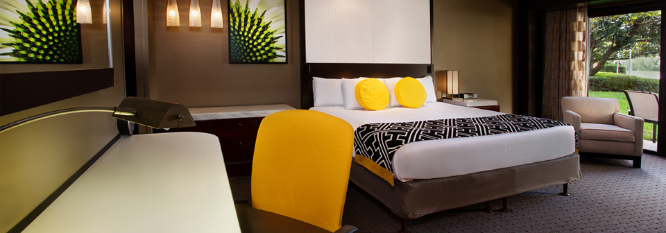Guest Rooms. Disney s Contemporary Resort Guest Rooms   Disney Meetings