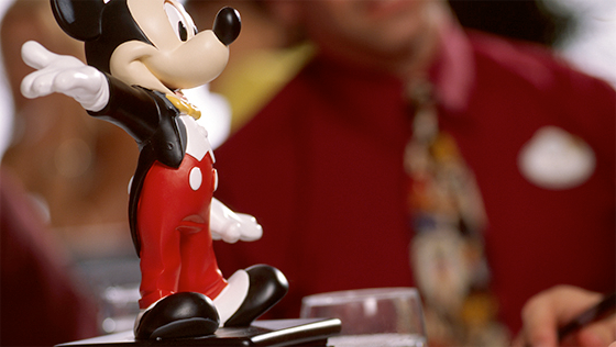 Why Disney Meetings?