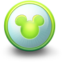 Disney FastPass+ logo
