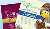 Disneyland Marketing ToolKit