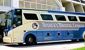 Disneys Magical Express motorcoach