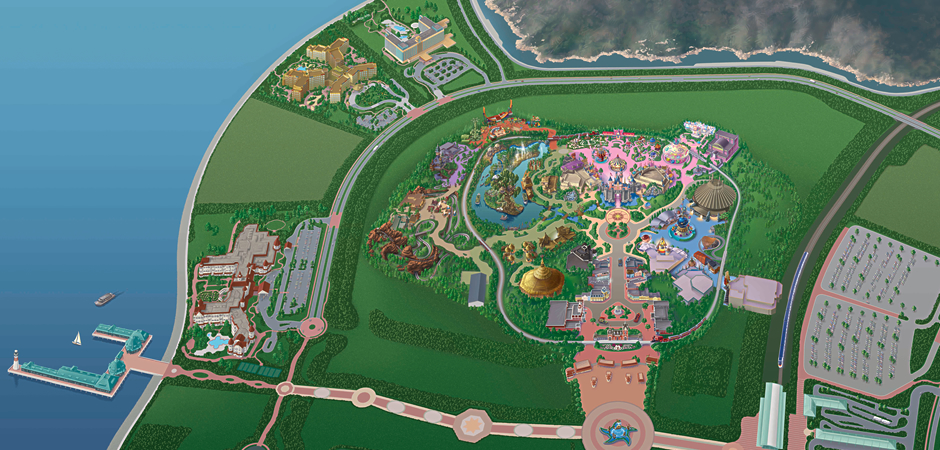 hong kong disneyland case study pdf of marketing of services Hong kong disneyland  it is the largest theme park in hong kong, followed by ocean park hong kong hong kong disneyland opened to visitors on monday,.