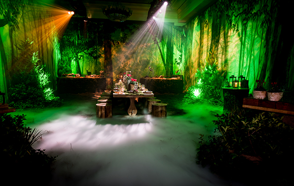 Featured Event Theme Forest Feast Disney Meetings Blog