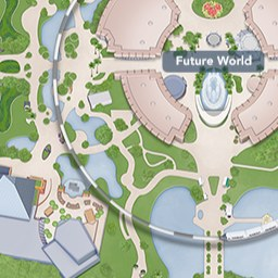Maps of Attractions | Walt Disney World Resort Disneyworld Hotels Map on disneyworld postcards, disneyworld attractions, disneyworld history, disneyworld transportation, disneyworld parks,