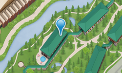 centre-de-fitness-disneys-sequoia-lodge.png image