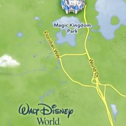Disney Events