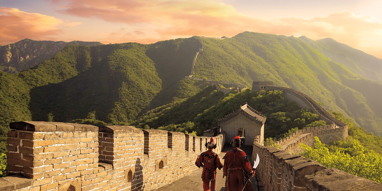 Guided China Tours Amp Vacations Adventures By Disney